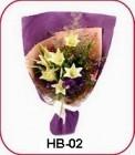 Bunga Rangkaian Ulang Tahun
