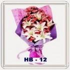 Pesan Bunga Ke Daerah Bintaro
